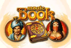 Magic Book spiele